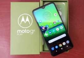 Vendo Motorola g8 play
