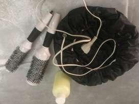 Art peluquería usados en exelente estado