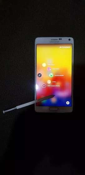 Samsung Galaxy Note 4 4G 32GB