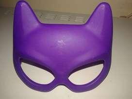 Batman Mascara Gatubela Mc Donalds