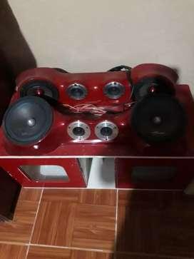 Audio para autos