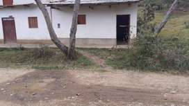 C.P La Pampa Av Todos Los Santos N° 120, Querocoto, Chota