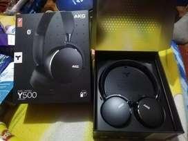 Audífono AKG Y500