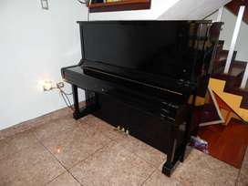 Piano Vertical profesional Yamaha Modelo U3 Impecable!!