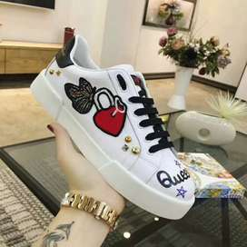 Zapatillas Tenis Dolce &Gabbana