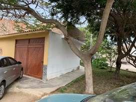 Vendo casa urb el Ingeniero I