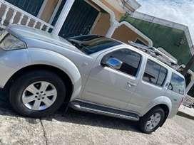 Venpermuta Nissan 2.5 Pathfinder 2006