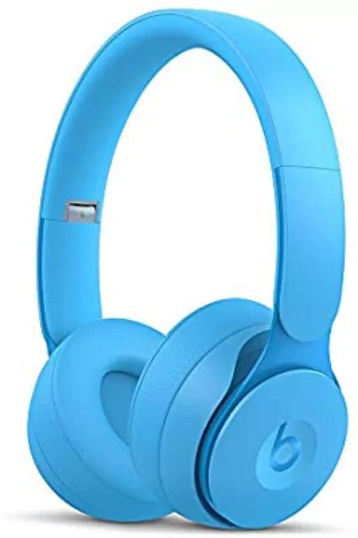 Beats Solo Pro Auriculares In-ear Inalámbricos Light/Dark Blue 0