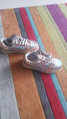 Zapatos para Niña.