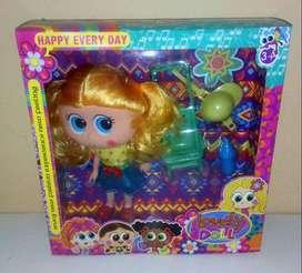 Muñeca Lovely Doll