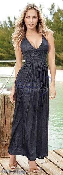Vestido Sensual De Playa
