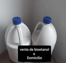 Venta de bioetanol