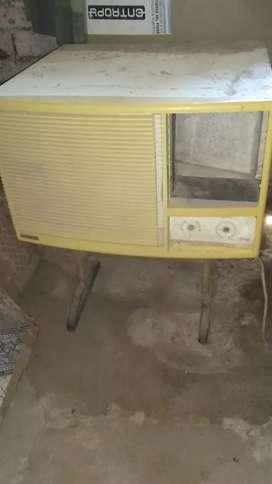 Aire acondicionado diplomático 4000 frigorias detal