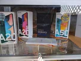 Samsung A10 s  A20S  A30S nuevos huawei p30 lite