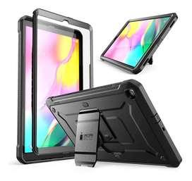 Case Galaxy Tab A 10.1 T510 T515 (2019 ) Funda Estuche Protector 360° Con Apoyo Supcase UB Pro
