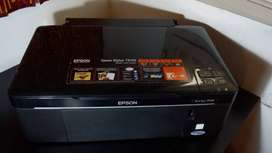 Vendo impresora Epson Stylus a arreglar!