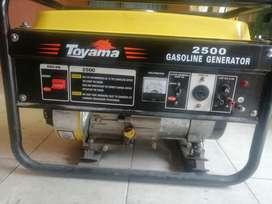 Generador de Energia Toyama 2500