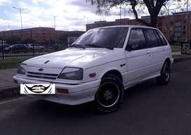 Chevrolet sprint RECIBO MAZDA SWIFT SPRINT SKODA HIUNDAY R9 NO MOTOS NO