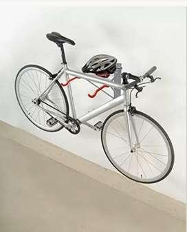Colgador Doble Bicicletas