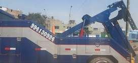 Venta de volkswagen worker---grua de arrastre