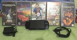 PsP perfecto estado