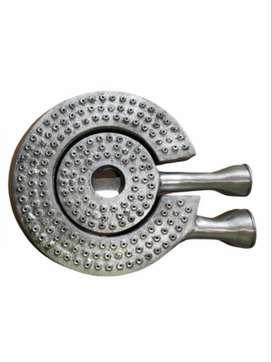 Quemadores Industriales a gas en Aluminio PACHA Q50 + Q25 y otros modelos.