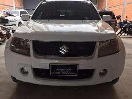 Chevrolet gran vitara suzuki  2009 4x4 mecanica