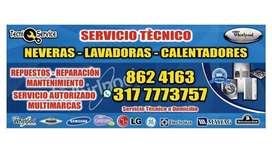 REPUESTOS REPARACIÓN (arreglo) Y MANTENIMIENTO DE ELECTRODOMÉSTICOS