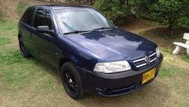 Vendo permuto Volkswagen Gol Plus 1000cc