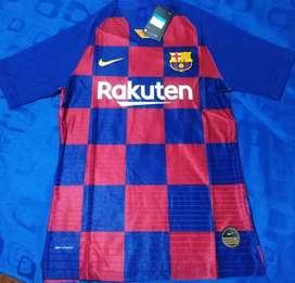 Camiseta Barcelona versión Jugador
