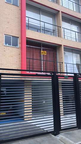 Chia, Arriendo Excelente Apartamento, parte posterior de la avenida Chillacos detrás de río Frio.