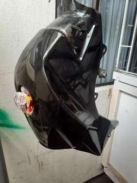 Tanque gasolina akt rtx 150