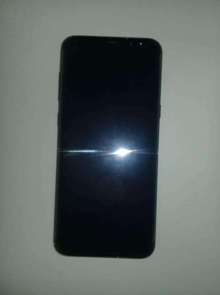 Vendo O Cambio Samsung S8 Plus 0