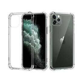 Case Trasparente para Iphone 11, Iphone 11 pro y Iphone 11 pro max