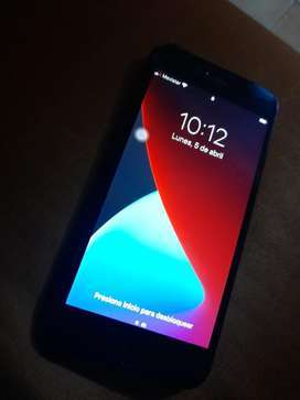Vendo iphone en perfecto extado