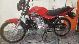Motomel 150 2016