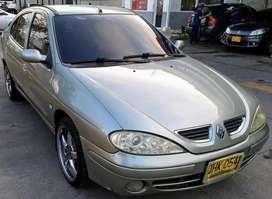 Renault Meganne 1 , Mod 2007 Mecanico