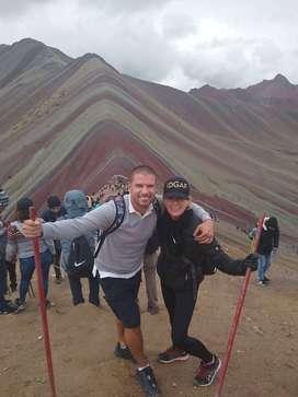 tours montaña de colores y laguna humantay