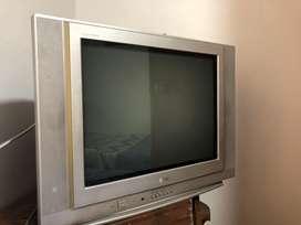 "Televisor LG 24"""
