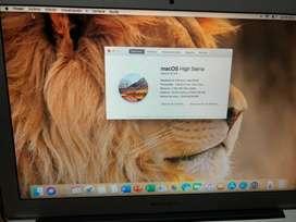 """Excelente mac book air 13"""""""