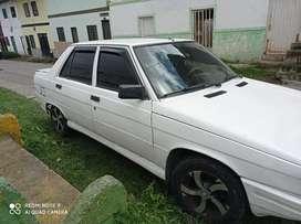 Se vende Renault 9