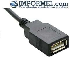 Cable Auxilar Aux Usb Mazda 2 3 5 6 Cx7 323 Mx5 Rx8