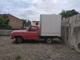 Ford f 100 1978