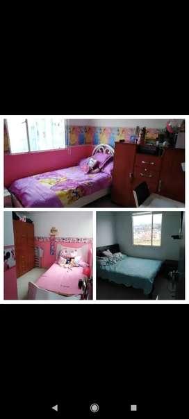 Vendo Apartamento Sibaté: *