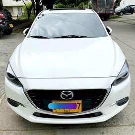 Mazda 3 grand touring Lx- full equipo modelo 2018