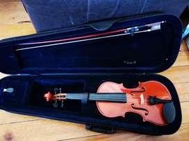 Violin 1/4 marca nobre perfecto estado
