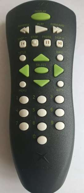 Control remoto consola Xbox 360
