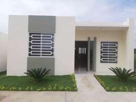 Vendo Casa de Estreno en Ventanas - Los Rios