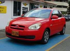 Vendo Hyundai Accent Visión Coupe