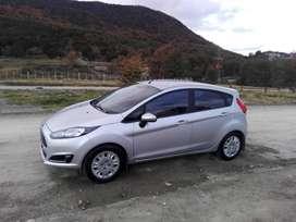 Ford fiesta kd versión S 2015
